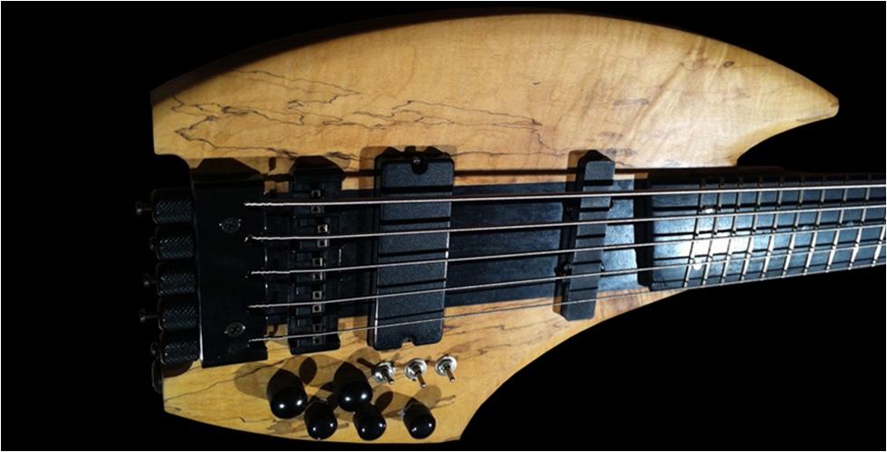 Brah Bass