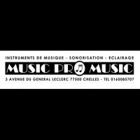 Photo du partenaire CHOPIN EVENEMENT - Music Pro Music